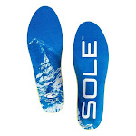 Sole Performance Thick Footbed - 6