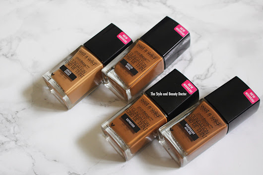 Wet N Wild Photo Focus Foundation Will Come in NEW Deeper Shades