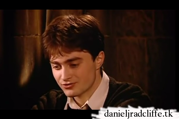 ITV's Harry Potter Behind the Magic (Half-Blood Prince)