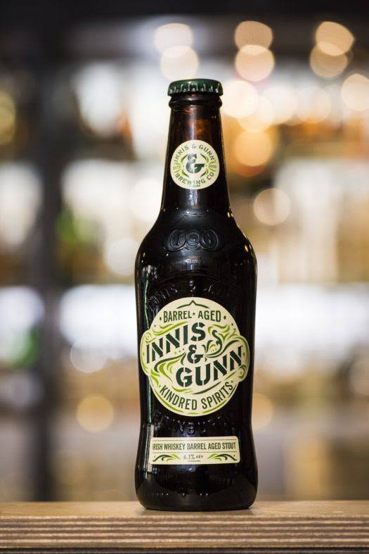 Review: Innis & Gunn Kindred Spirits