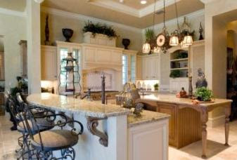 Kitchen Decorations. French  Tuscan Kitchen Decor Country Art Accents Themed Home Design Ideas Essentials