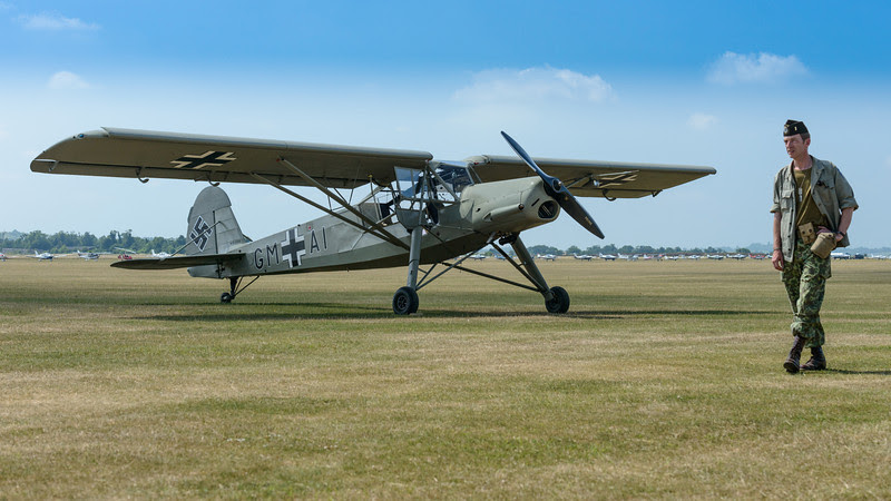 Fieseler Storch Fi 156