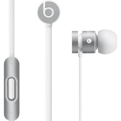 Beats by Dr. Dre urBeats - Silver
