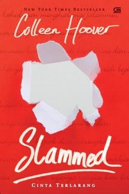 Slammed - Cinta Terlarang