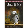 Book Review: Alex and Me is a Fascinating Study - Kris and Kritters