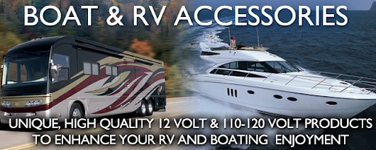 Boat And RV Accessories