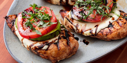 100+ Best Grilling Ideas & Recipes – Things To Cook on the Grill—Delish.com