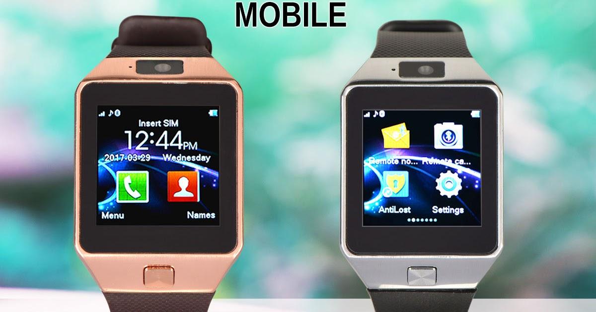 Smart Watch Naaptol
