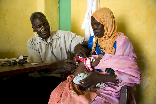 Former Refugees Resume Village Life in Darfur