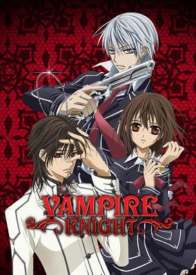 Vampire Knight - Season 2