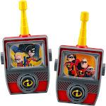Kidsdesign IC202EXV8M Kids Mid Range Walkie Talkie