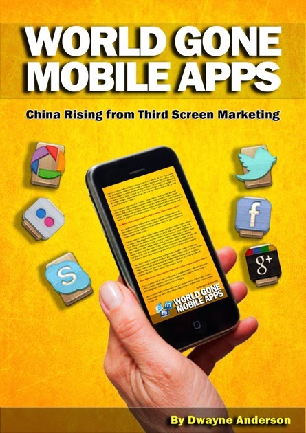 Truly The WORLD HAS GONE MOBILE #mobilecontent #onlinemarketing #99c #Mustread #goodreads #99cents #...
