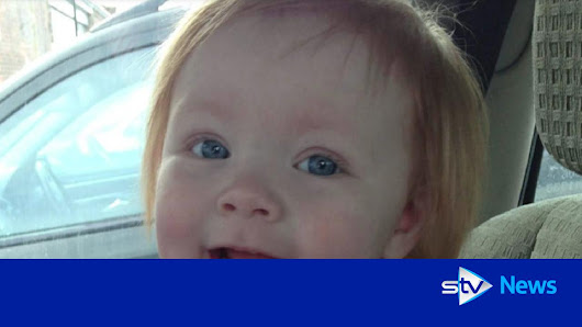 Man in court over dangerous driving death of toddler
