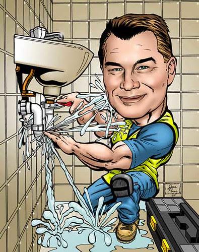 The Plumber Guy