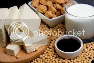 Kacang Soya