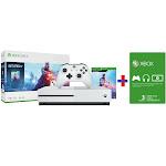 Xbox One S 1TB Console - Battlefield V Bundle + 3 Month Xbox live