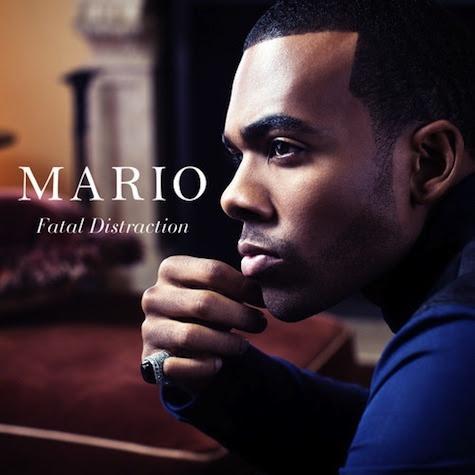 New Music: Mario – 'Fatal Distraction'...
