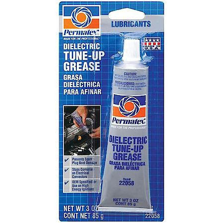 Permatex #67 Dielectric Tune-up Grease 3oz Tube
