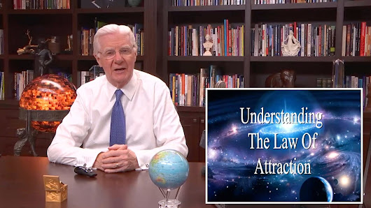 Understanding and Applying the Law of Attraction