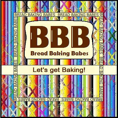 Proud to be a Bread Baking Babe!