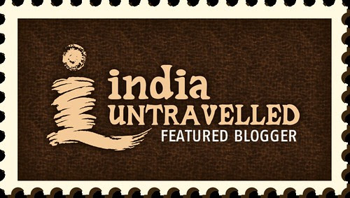 India Untravelled Travel Blogger