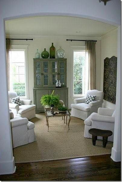 Comfortable arrangement