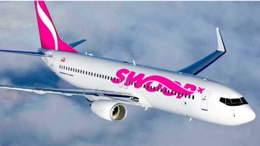 Race To The Bottom – Canada's WestJet Launches Ultra-Discount Airline Swoop