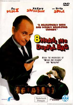 8 Heads in a Duffel Bag: Amazon.ca: DVD