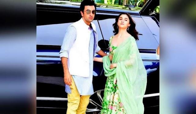 रणबीर कपूर बर्थडे से एक दिन पहले आलिया भट्ट के साथ जोधपुर पहुंचे, जोरों पर है शादी की चर्चा
