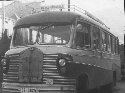 Autocar CS 3825 25.6.06