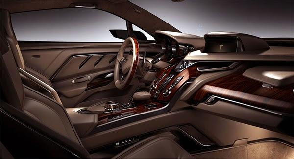 Inspirational Car Interior Design Ideas (28)
