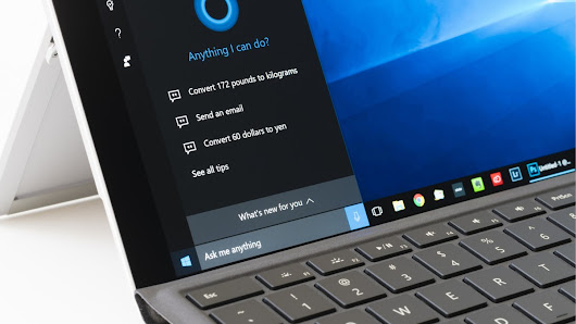 Researchers Bypassed Windows Password Locks With Cortana Voice Commands