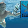 Olympian Ryan Lochte recreates iconic Nirvana Nevermind album cover (but thankfully keeps his swimming trunks on!)