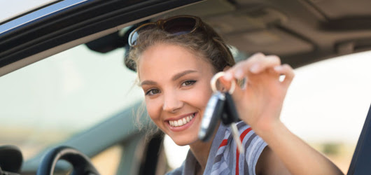 How to Make Your Teen a Better Driver | C.V. Mason Insurance Agency