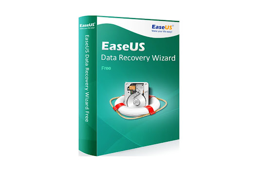 Get EaseUS Data Recovery Wizard for Free - Glance World