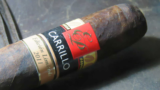 Episode 173: EP Carrillo 2011 Dark Rituals | Half Ashed