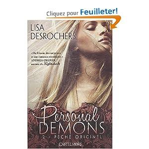 Personal Démons, T2 : Peche Originel