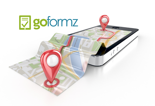 3 Reasons Why You Should Use GPS & Maps in Your Mobile Forms