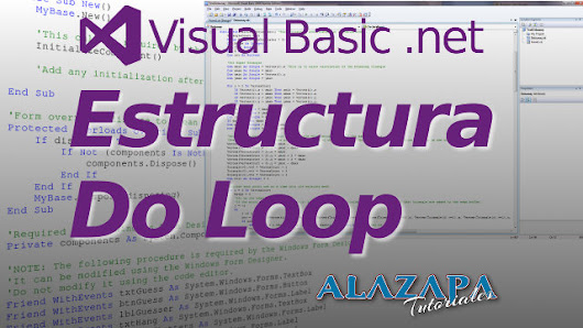 Estructura Do Loop en Visual Basic .net