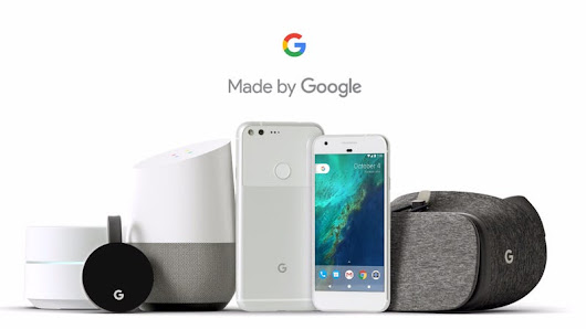"Everything Google Announced at Its ""Made By Google"" Event that Actually Matters"