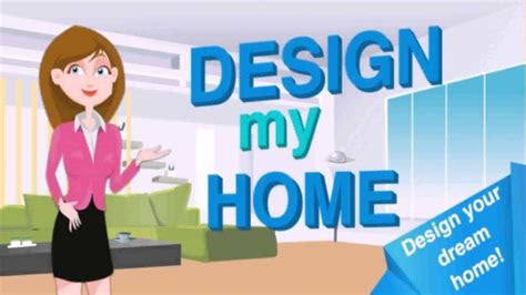 design   dream house game   description