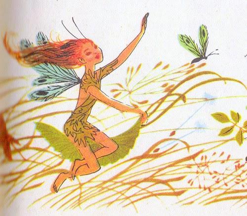 A Fairy Voyage