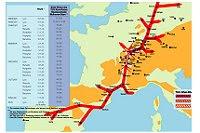 TGV Europa