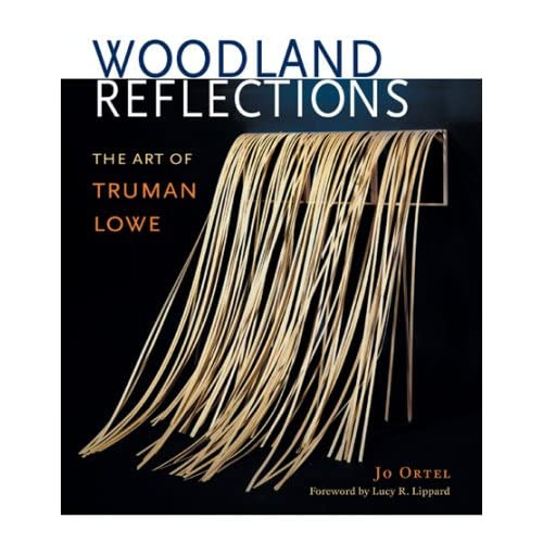 woodland reflections cover
