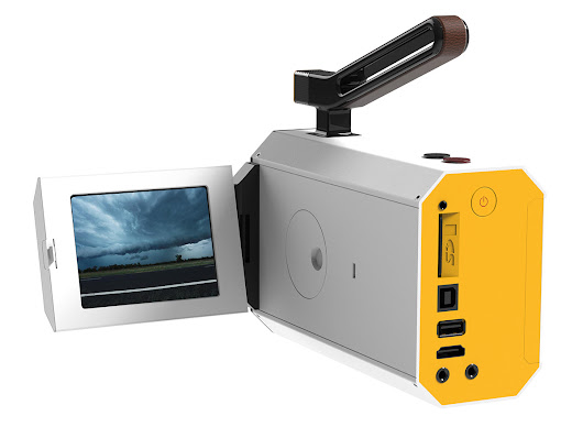 Kodak Launches Super 8 Filmmaking Revival Initiative at CES 2016 - Daily Camera News