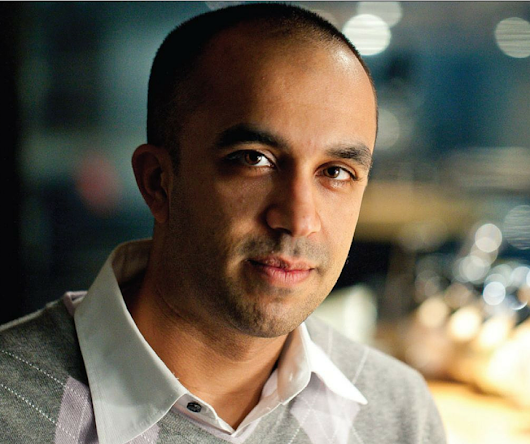 Neil Pasricha: From Awesome Hunter to Happiness Crusader