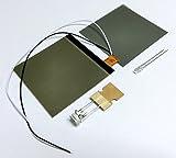 GB(ゲームボーイ) バックライトキットV6  (White/Standard) DMG