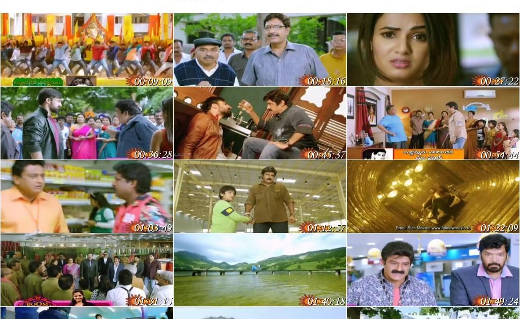 Telugu 2016 Movies Download net