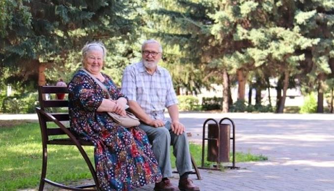 Жители Алтайского края в среднем старше, чем