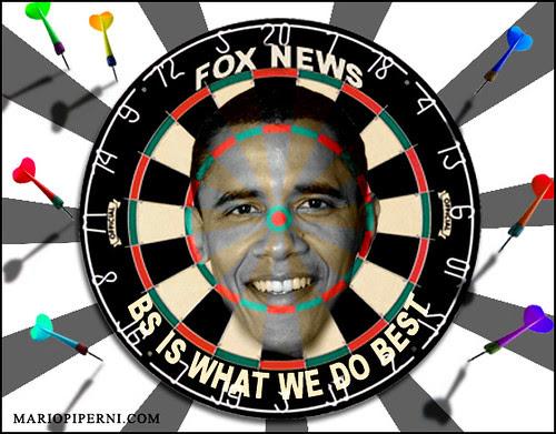The Fox News Watch